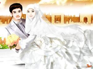 Urgensi Pernikahan Dalam Islam Goresan Finna Lanah Diyanna